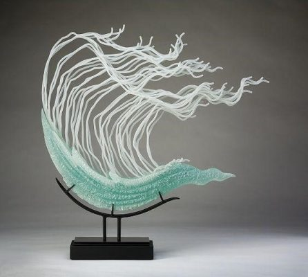 5 benefits of glass art online classes for artists