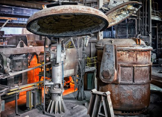 Artistic foundry guide, sculpture castings