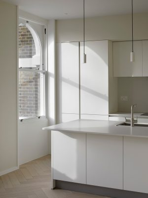 Hampstead houses design by Patalab Architecture London