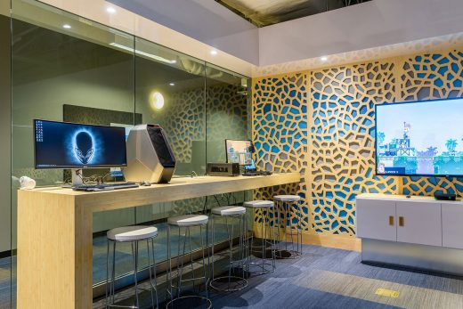 Dell Experience Lounge, Round Rock, Texas, United States of America