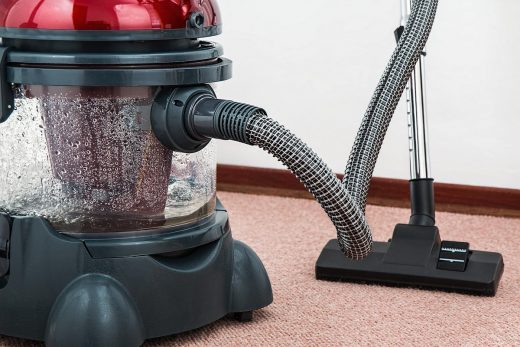 Domestic cleaners price guide