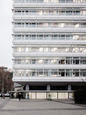Efremidis Gallery Berlin Germany