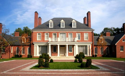 Friary on the Severn, Maryland Residence
