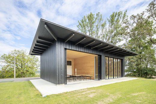 Golf Club Saint Apollinaire Michelbach-Le-Haut Building France