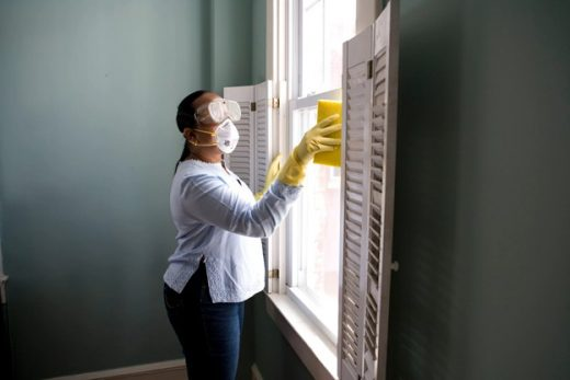 Hire Professional Cleaners Now And Again