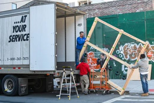 Hiring a Moving Company is Convenient and Worth it