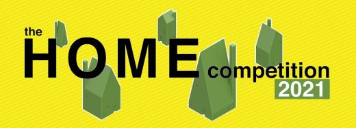 Home Competition 2021 by arch out loud