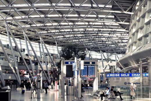 How Can Airports Use Indoor Mapping