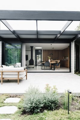 N+T House Fitzroy North