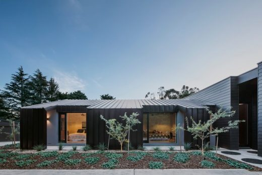 Number 6 Adelaide Hills House