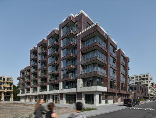 SUD Residential Building Amsterdam