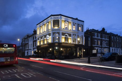 The Bull and Last North London