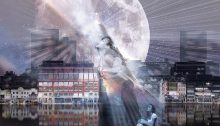 The Moon Catcher Greater London