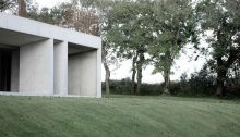 Welsh Architecture News Pembrokeshire home