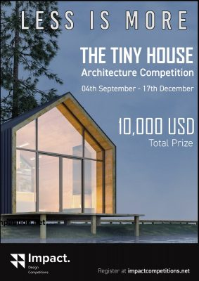 2021 Tiny House Competition