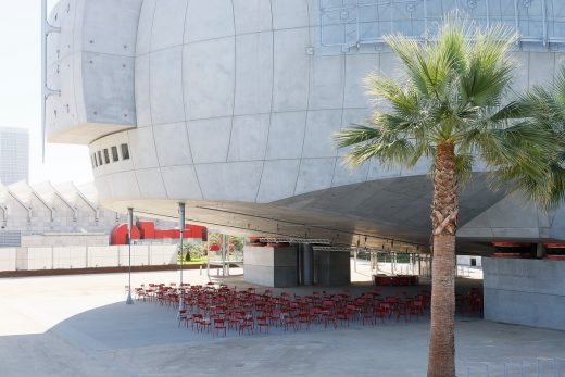Academy Museum of Motion Pictures Los Angeles