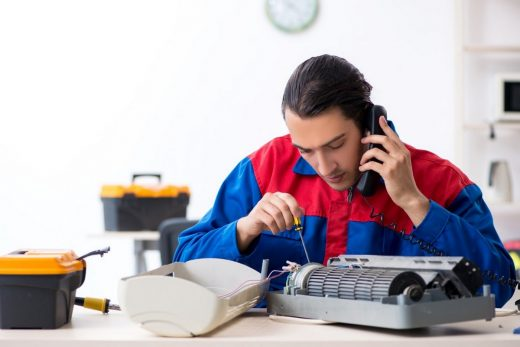 Air Conditioning Repair Southaven Mississippi