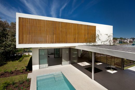 Pedro House design by Argentina Architect