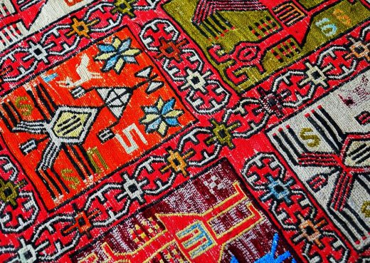 Buying rugs guide carpet for home