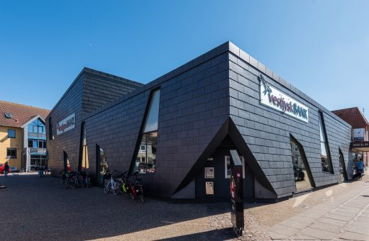 CUPACLAD Natural slate rainscreen cladding system