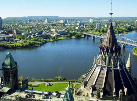 Discover things to do in Ottawa with kids