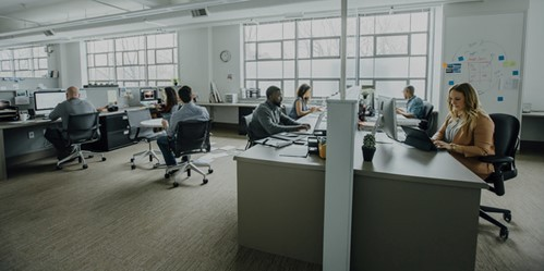 Guide on how to hire office space planner