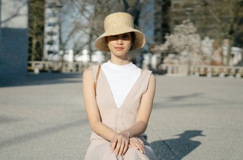 Hat advice: 6 styles every woman must have
