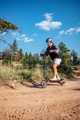 How much does an electric scooter cost guide