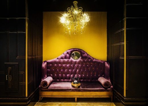 How to design a classy casino room for your home