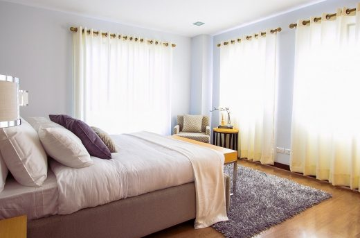 How to select living room curtains guide