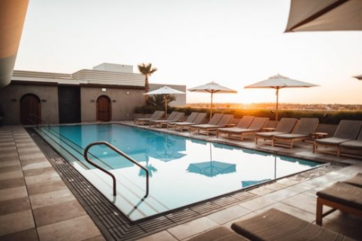 Keep Your Pool Clean and Well-maintained