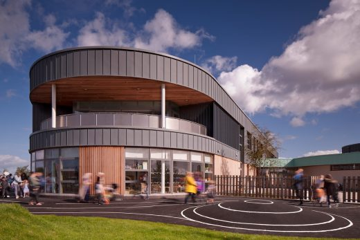 Maidenhill Primary School and Nursery Newton Mearns by BDP