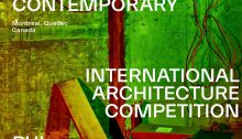 PHI Contemporary   International Architecture Competition