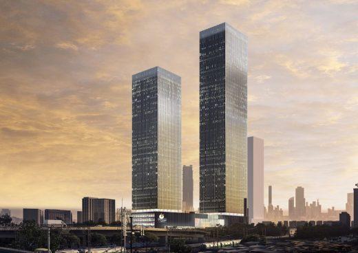 Prestige Liberty Towers Mumbai