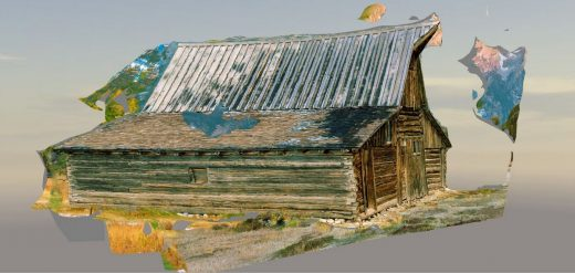 Sam Jacob - The Most Photographed Barn In The World