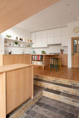 SE24 Home Extension, Greater London