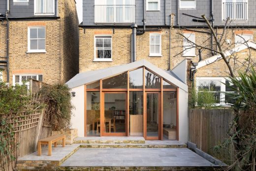 SE24 Home Extension Greater London