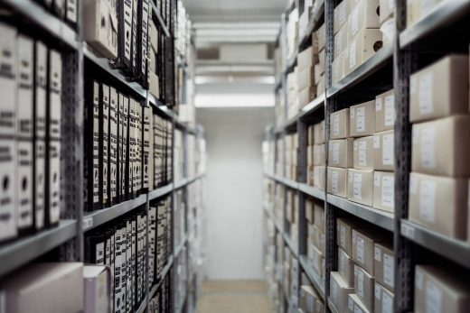 Things to consider for warehouse in busy season