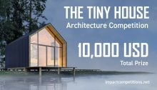 Tiny House Competition 2021
