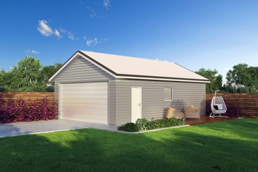 Tips for Building the Best Garage