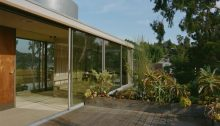 Richard and Dion Neutra VDL Studio/residences Los Angeles