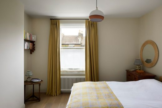 Wandsworth Cottage South London