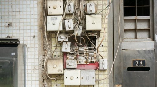 Warning signs your home electrical system is damaged