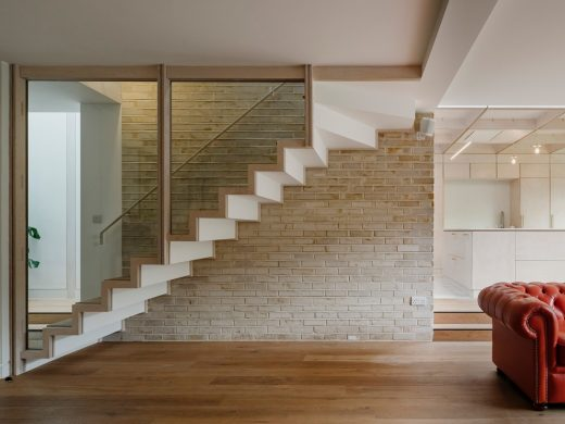 London Home Extension