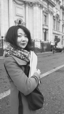 Yihan Li: advantages of 3D printing in architecture