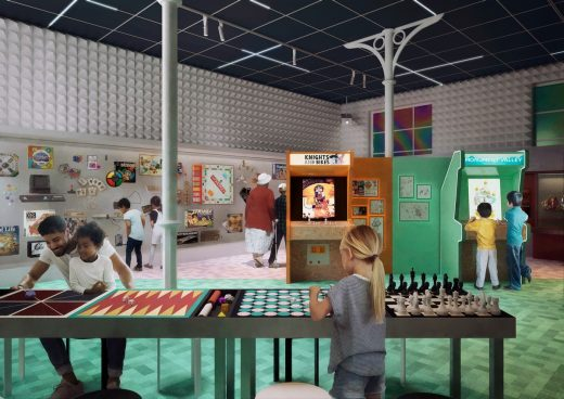 Young V&A London: Museum of Childhood
