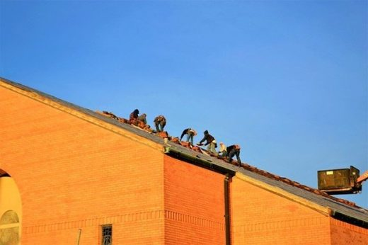 Find the Top Roofing Company for your Business