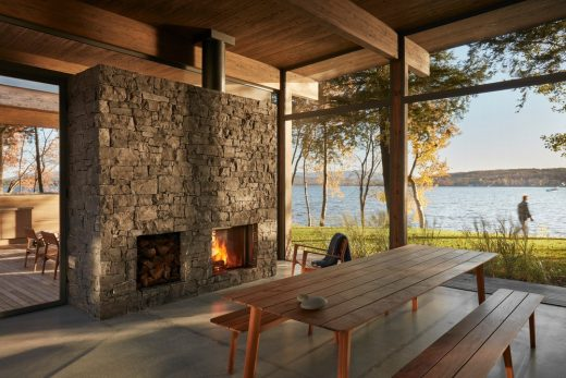 Lake Brome Residence Southern Eastern Townships