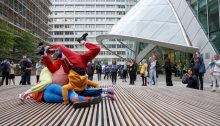 LFA 2019_City of London Corp_Bodies in Urban Spaces