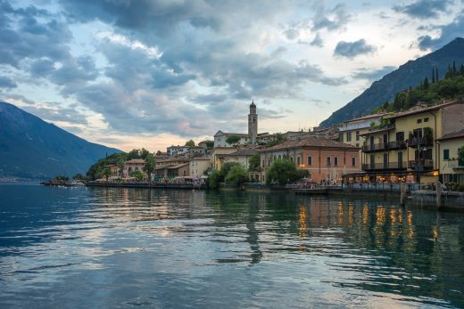 Passover Programs in Italy travel guide